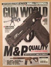 Gun World Armalite AR30A1 M&P 22 Compact Mil Spec M4A1 Nov 2014 FREE SHIPPING!