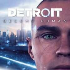 Detroit: Become Human - PC Offline Access Epic Games + LIFETIME WARRANTY
