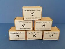 Job lot of 6 EagleEye Mini Xtend-a-View Pro Variable adapter for digital cameras