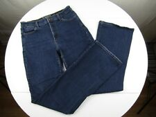 NYDJ Not Your Daughter's Jeans Womens Cotton Blend Boot Cut Jeans sz 8