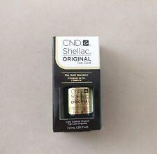 Original CND Shellac Top Coat 7.3 ml Neu