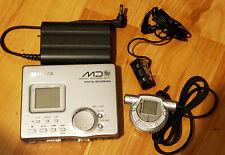 Aiwa Minidisc Recorder Am-F7 from Japan