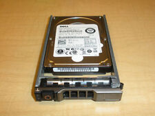 Dell 300 GB 10000 RPM SAS 2.5 in (ca. 6.35 cm) 6 Gbps Disco Rigido Drive PER Dell PowerEdge R610