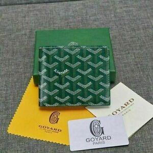 Goyal San Supisiya Card Holder Multi-card Pocket Wallet In More Colors New Brand