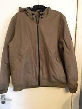 Primark Mens Hooded Jacket Size XL