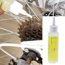 Bike Bicycle Chain Special Lube Lubricating Oil Cycling Cleaner Lubricant 50ml