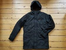Fred Perry Parkas Cotton Regular Coats & Jackets for Men
