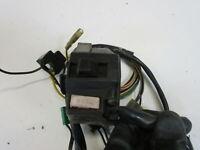 Or Yamaha XV 535 Virago 2YL Left Handlebar Switch Steering Armature