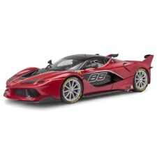 Camión de automodelismo y aeromodelismo Ferrari escala 1:43