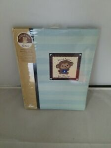 Carter's Child of Mine Baby's First Memory Book For Little Boys