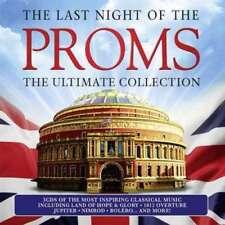 CD de musique classique, the last sans compilation