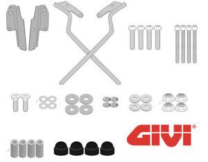 CRF1100L Rack Honda Africa Twin Adventure Sports Givi Top Box Fitting Kit 2020 >