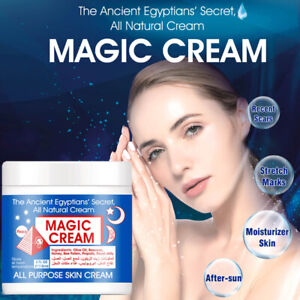 Egyptian Secret Magic Anti Aging Wrinkle Moisturizing  Acne healer Face Cream