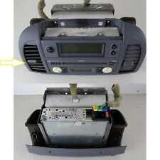 Autoradio CD 7642346318 Nissan Micra Mk3 2002-2010 usato (28350 20U-3-F-7)