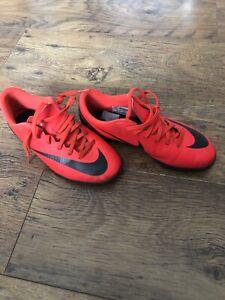 Boys Nike Football Shoes Uk Size 4.5