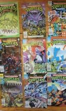 Teenage Mutant Ninja Turtles Comic U-pick 2 for $15.00