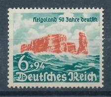 624923) DR Nr.750** Helgoland 50 Jahre deutsch