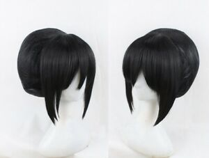 Avatar: The Last Airbender Toph Beifong Cosplay Wig