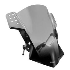 Extension Clip On Windshield Spoiler Screen Deflector For Kymco Dink 125 150 250
