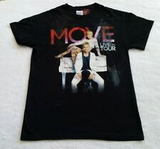 Move Live On Tour Small T-Shirt