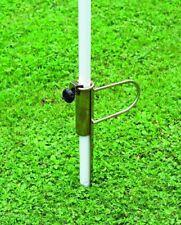 Schneider Rasendorn für Sonnenschirme Schirmbefestigung bis 25mm Schirmständer