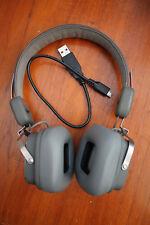Elysium Libretto Bluetooth Headphones Grey 3 Month Warranty - Used Condition