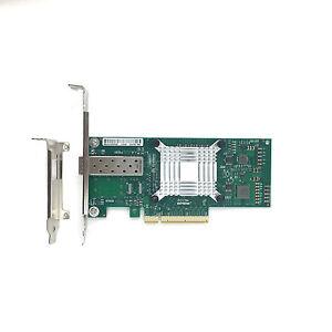 Intel X520-DA1 E10G42BTDA 10Gbps Gigabi PCI-E Ethernet Server Network Adapter