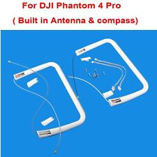 For DJI Phantom 4 Pro Landing Gear PH4 Pro Built in Antenna & Compass Genuine