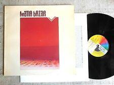 Matia Bazar – Red Corner –  - LP