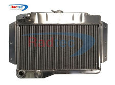 MGB Center fill alloy radiator (1967 -1976) by Radtec