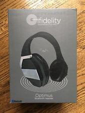 ifidelity Optimus Bluetooth Headset
