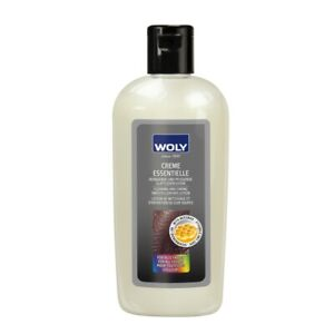 Woly Creme Essential Balm Cleaner Shiner Nourishes Conditioner Leather Cream