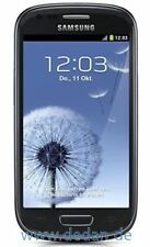 Samsung Galaxy S3 mini GT-I8200N 8GB Ohne Simlock, ohne Akku, Display defekt