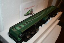 G Scale trains Aristocraft Crescent Limited Passenger Coach 1305