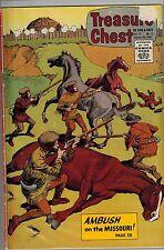 Treasure Chest Of Fun & Fact Volume 22 - 011 - Pflaum - January 26 1967