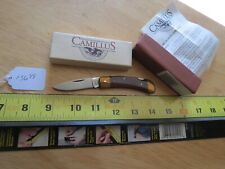 Camillus knife mod. #2 made in the USA (lot#13699)