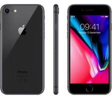 """Apple iPhone 8 - 256 Go-Smartphone Gris Sidéral-Débloqué A1905 4.7"""" écran-UK"""