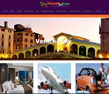 Autopilot, Travel Website, Hotels, Flights, Car Rental, Travelling Affiliate