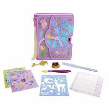 Disney Tangled-Rapunzel Secreto Journal * Nuevo *