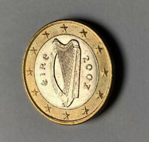 1 Euro - Irlanda 2007 - éire