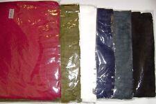 Modischer Fleece- Schal Winterschal Halstuch Wraps in vielen trendigen Farben