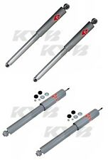 KYB 4 Heavy Duty Shocks Dodge Durango 4WD 4 x 4 97 to 03