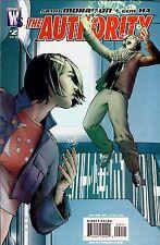 The Authority #2 Comic Book 2007 Wildstorm - DC