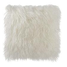 Tibetan Sheep Skin Pillow Cover