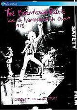 The Boomtown Rats - Live In Hammersmith Odeon 1978 (DVD, 2012) BRAND NEW FREEP&P