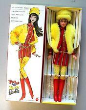 BARBIE Doll THE COLLECTORS' REQUEST tm fashion reproduction 1997 MATTEL #23258