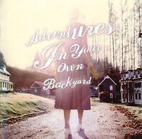 Patrick Watson - Adventures In Your Own Backyard [CD]