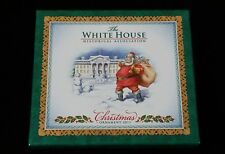 2011 White House Historical Christmas Ornament Theodore Roosevelt 50th Anniversa