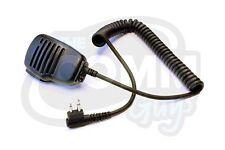 Speaker Mic with 3.5mm Earphone Jack for TecNet TS-2116 TS-2416 TS-3116 TS-3416