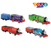 New Thomas & Friends TrackMaster Engine 4 Pack Free Delivery Best Gift To
